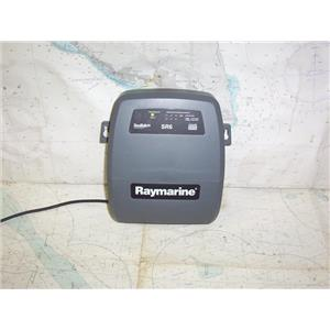 Boaters' Resale Shop of TX 1910 2777.14 RAYMARINE SR6 SIRIUS RECEIVER HS SWITCH