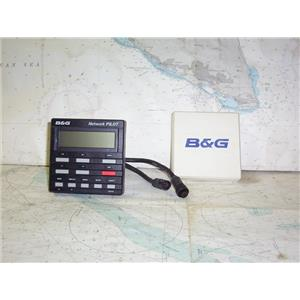 Boaters' Resale Shop of TX 1911 0427.01 B&G NETWORK PILOT DISPLAY WITH SUNCOVER