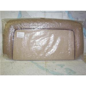 """Boaters' Resale Shop of TX 1911 0521.01 SCOUT UH2662 CONSOLE CUSHION 4""""x18""""x35"""""""