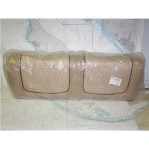 Boaters' Resale Shop of TX 1911 0521.12 SCOUT UH2604 LEANING POST CUSHION STD