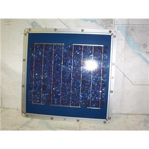 Boaters' Resale Shop of TX 1910 2154.05 SOLAREX MX20MM 20 AMP SOLAR PANEL