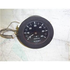 Boaters' Resale Shop of TX 1910 2172.05 SIGNET MK49.4 DEPTH DISPLAY ONLY