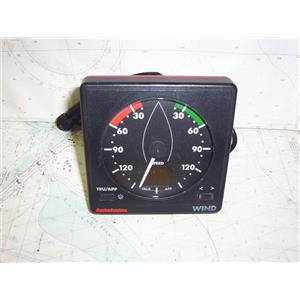 Boaters' Resale Shop of TX 1911 0551.04 AUTOHELM ST50 WIND DISPLAY Z094 ONLY