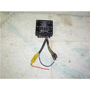 Boaters' Resale Shop of TX 1911 0551.22 ACR URC-102 MASTER CONTROL UNIT ONLY