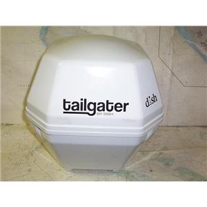 Boaters' Resale Shop of TX 16051542.07 TAILGATER PORTABLE SATELLITE ANTENNA ONLY