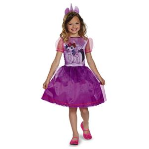 My Little Pony Twilight Sparkle Classic Child Costume XS 3T-4T
