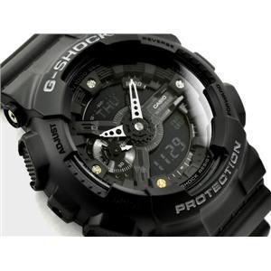 Casio GA-135 DD-1A CR Anniversary Diamond Watch. New w/Warranty/Instructions