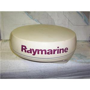 "Boaters' Resale Shop of TX 1910 4124.01 RAYMARINE M92652 4KW 24"" RADAR DOME"