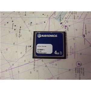 Boaters' Resale Shop of TX 1910 2447.04 NAVIONICS CF/699P+ ELECTRONIC CHART CARD