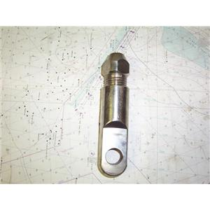 """Boaters' Resale Shop of TX 1911 0542.25 STA-LOK EYE 1/2"""" WIREx3/4"""" PIN * NO CONE"""