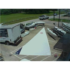 Doyle Sails RF Mainsail w 45-0 Luff from Boaters' Resale Shop of TX 1907 0277.91