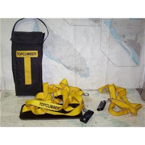 Boaters' Resale Shop of TX 1911 1742.34 ATN TOP CLIMBER MAST HARNESS SYSTEM
