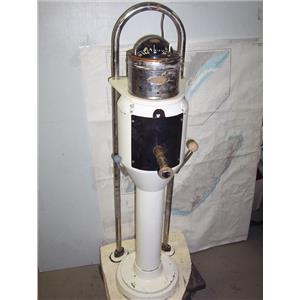 Boaters' Resale Shop of TX 1911 1425.15 EDSON HYDRAULIC STEERING PEDESTAL
