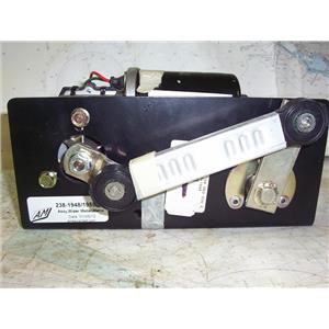 Boaters' Resale Shop of TX 1911 1422.12 AM EQUIPMENT WIPER MOTOR ASSEMBLY