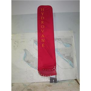 Boaters' Resale Shop of TX 1911 2774.02 HYDROVANE WIND VANE ASSEMBLY ONLY