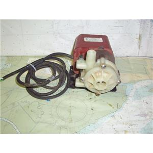 Boaters' Resale Shop of TX 1911 1447.21 MARCH LC-3CP-MD 115 VOLT AC PUMP