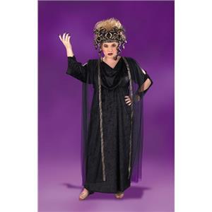 Medusa Plus Size Adult Costume 18-20