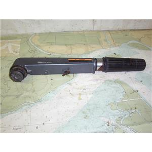 Boaters' Resale Shop of TX 1911 4424.04 YAMAHA 9.9 HP TILLER HANDLE ONLY