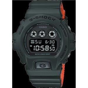 Casio DW-6900 LU-3CR. Stealth G-Shock. New With Original Box and Warranty