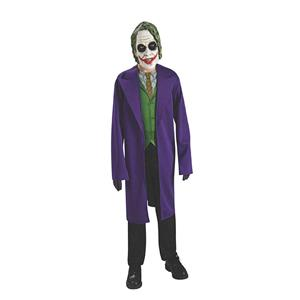 Dark Knight Tween Joker Costume 14-16