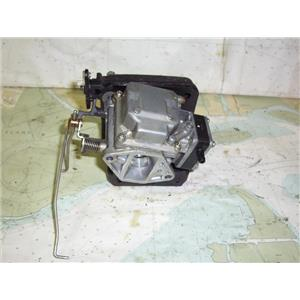 Boaters' Resale Shop of TX 1911 4424.02 YAMAHA 9.9 HP 1999 OUTBOARD CARBURETOR