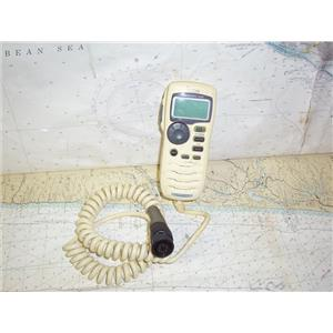 Boaters' Resale Shop of TX 1912 1425.11 ICOM HM-162SW COMMAND MIC III ONLY
