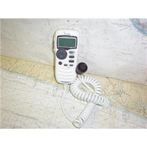 Boaters' Resale Shop of TX 1912 1425.12 ICOM HM-162SW COMMAND MIC III ONLY