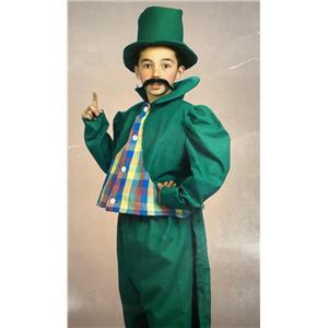 Children's Munchkin Mayor MD Wizard of Oz