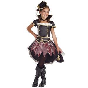 Pirate Princess Child Large