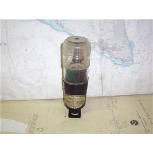 Boaters' Resale Shop of TX 1912 1447.15 ASIMOW STROBE ANCHOR & RUNNING LIGHT