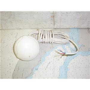 Boaters' Resale Shop of TX 1908 3751.44 RAYMARINE RAYSTAR 125 GPS ANTENNA E32153