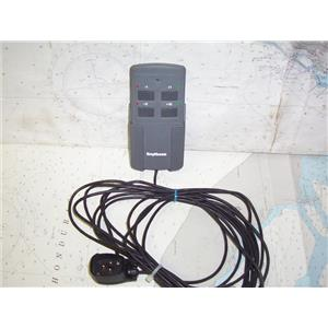 Boaters' Resale Shop of TX 1908 3751.27 RAYTHEON A15002 WIRED AUTOPILOT REMOTE