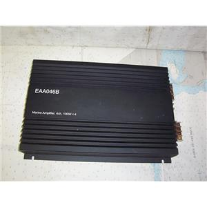 Boaters' Resale Shop of TX 1909 1025.17 PANASONIC EAA046B MARINE AMPLIFIER