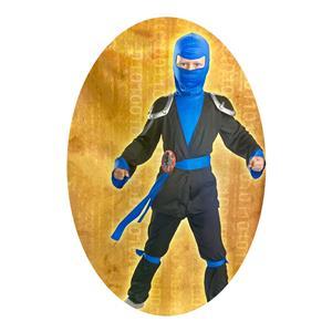 Shadow Stealth Ninja MD  7-8