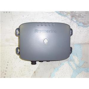 Boaters' Resale Shop of TX 1912 2744.04 RAYMARINE SR100 SIRIUS WEATHER MODULE