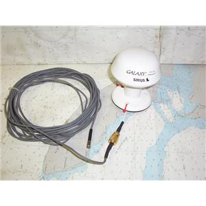 Boaters' Resale Shop of TX 1912 2744.05 SHAKESPEARE GALAXY SRA-40 SIRIUS ANTENNA