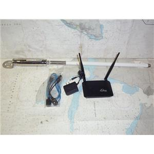 Boaters' Resale Shop of TX 2001 0474.11 ROGUE WAVE PRO WWR WIFI ANTENNA & MODEM