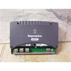 Boaters' Resale Shop of TX 2001 0745.07 RAYMARINE VCM100 RADAR VOLTAGE CONVERTER