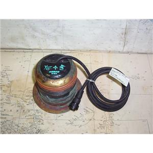 Boaters' Resale Shop of TX 2001 0745.45 AIRMAR B164-20 TILTED ELEMENT TRANSDUCER