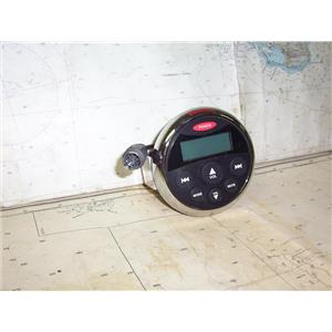 Boaters' Resale Shop of TX 2001 0745.17 ROCKFORD FOSGATE STEREO WIRED REMOTE