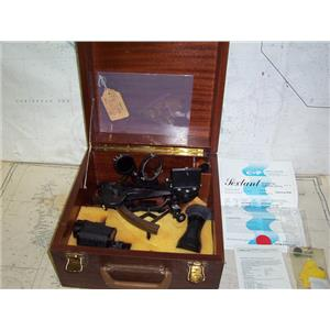Boaters' Resale Shop of TX 2001 0747.41 CASSENS & PLATH 1982 SEXTANT #32009