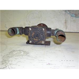 Boaters' Resale Shop of TX 1806 2545.04 OBERDORFER M301 ENGINE DRIVEN WATER PUMP