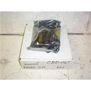 Boaters' Resale Shop of TX 2001 4104.04 RAYTHEON LEGACY CBD-1167A PC BOARD