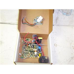 Boaters' Resale Shop of TX 2001 4104.07 RAYTHEON LEGACY 6VBBS00021U PC BOARDS