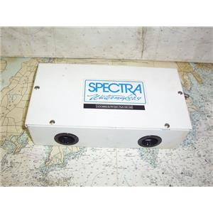 Boaters' Resale Shop of TX 1908 3751.54 SPECTRA WATERMAKER CONTROL BOX 12V380CS