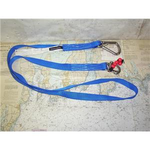 Boaters' Resale Shop of TX 2001 2744.34 WEST MARINE 6 FOOT TETHER
