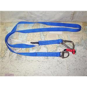 Boaters' Resale Shop of TX 2001 2744.32 WEST MARINE 6 FOOT TETHER