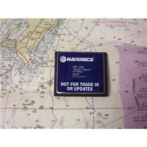 Boaters' Resale Shop of TX 1801 0721.44 NAVIONICS CF/16FISH ELECTRONIC CHART