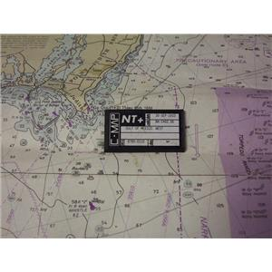 Boaters' Resale Shop of TX 2001 0457.04 C-MAP M-NA-C402.06 ELECTRONIC CHART CARD