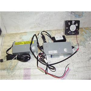 Boaters' Resale Shop of TX 2001 4104.25 NORCOLD REFRIGERATOR AC/DC ELECTRONICS